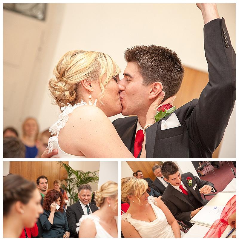 Hochzeit Nina + Tim