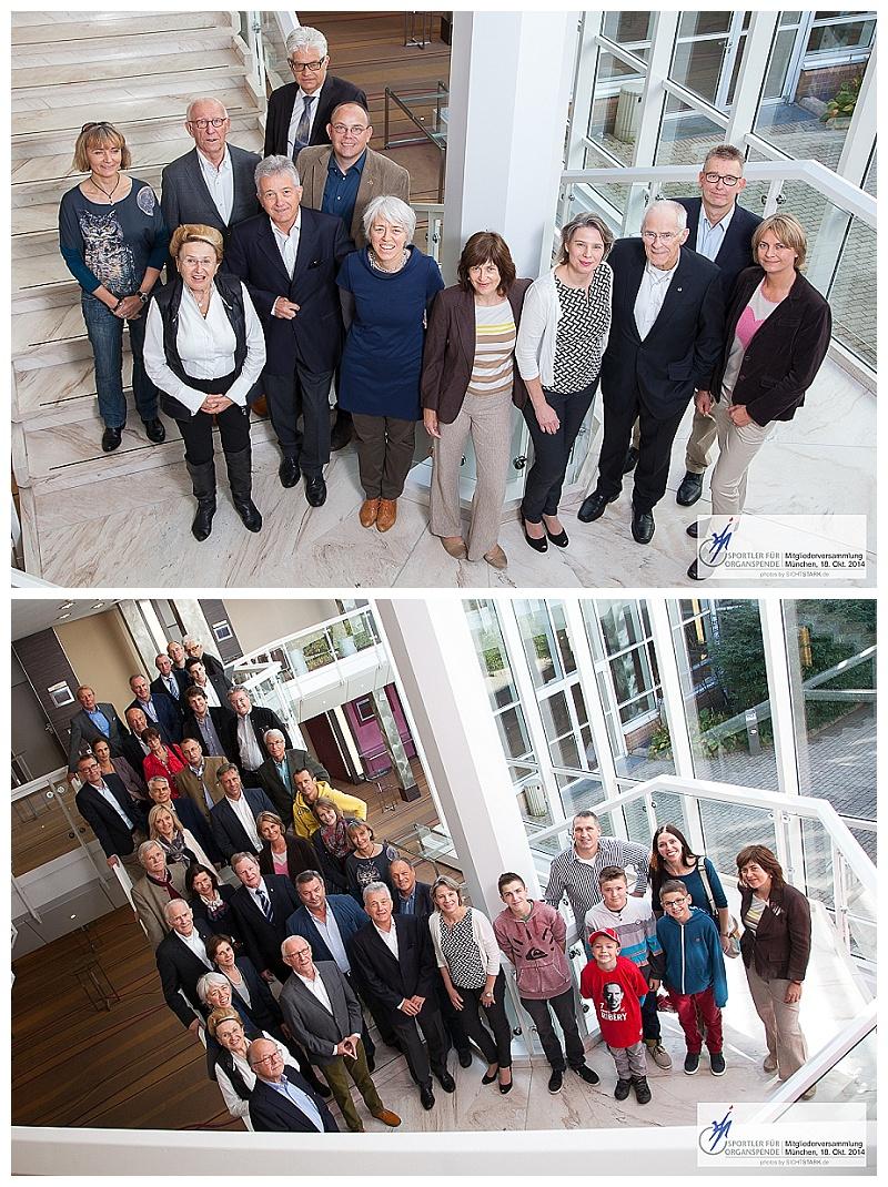 VSO Mitgliederversammlung 2014