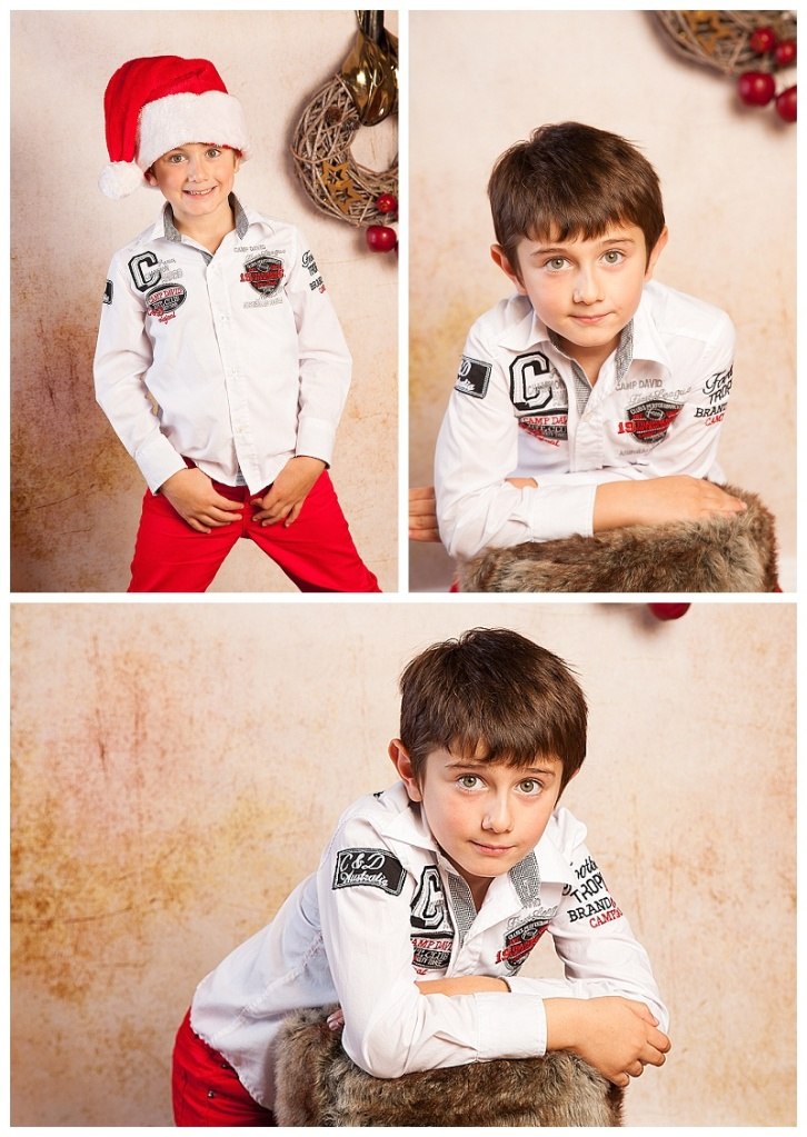 Kindergarten Wildsachsen XMAS-Shooting