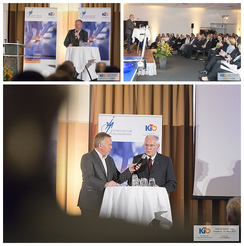 Helmut-Werner-Preis 2015