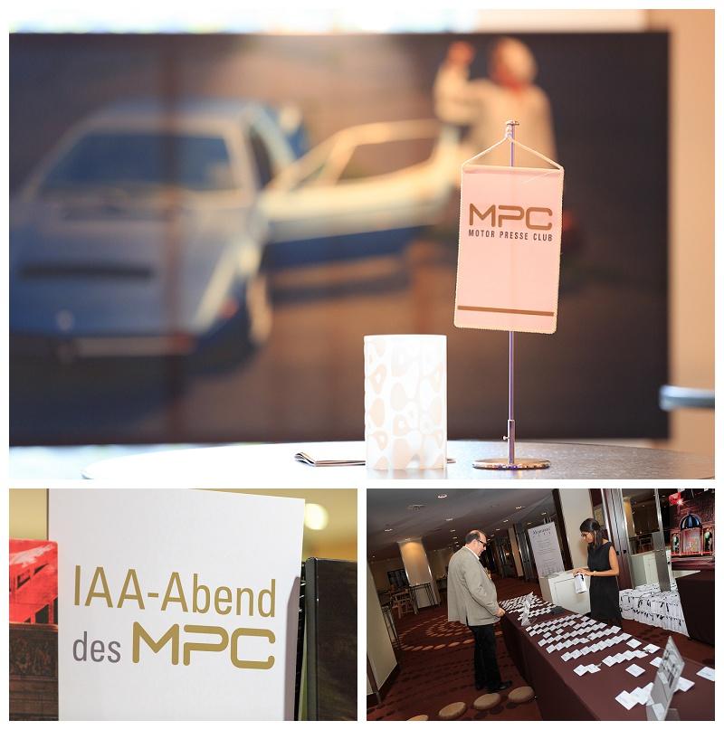 MPC IAA-Abend